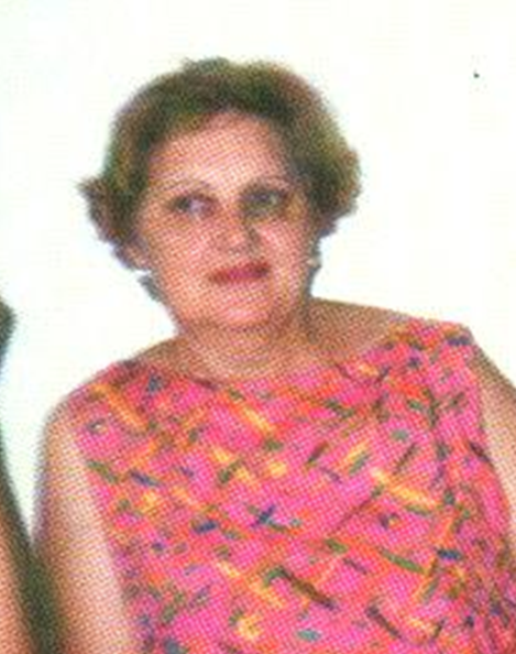Neyde Pereira Cardoso