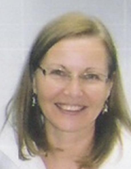 Solange Maria Gadotti