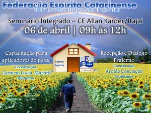 seminario integrado