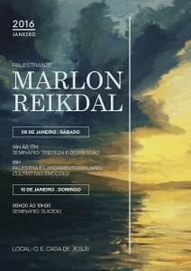Cartaz Marlon Reikdal (1)