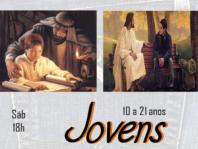 Evangelização de Jovens